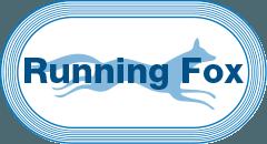 The Running Fox
